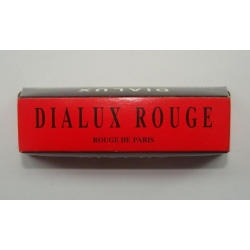 Pasta Polerska Dialux Czerwona