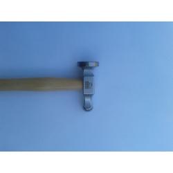 Młotek Cyzelerski 25mm