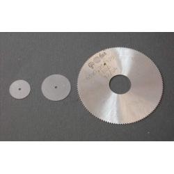 Tarczka Tnąca Stalowa 16mm