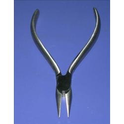 Kleszcze Płaskie Szpic 130mm