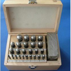 Anka 2,5-25mm